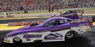 K K Motorsports Top Alcohol Funny Car Home Page